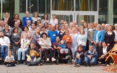 8. NBIA-Familienkonferenz in Deutschland 2018