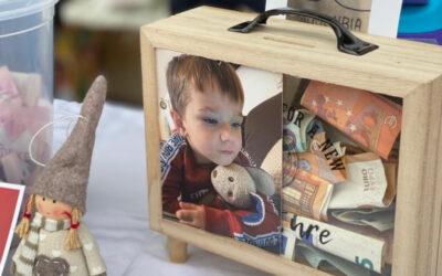 PKAN-Familie startet weitere Spendenaktion