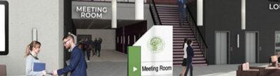 Rekord-Teilnehmerzahl beim 7. Internationalen Wissenschaftlichen NBIA-Symposium