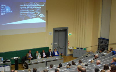 Autophagiekongress in Tübingen mit Podiumsdiskussion
