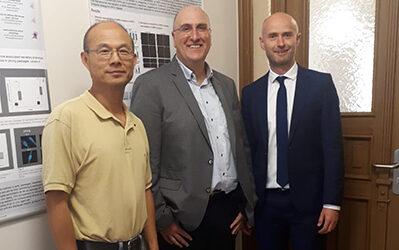 Forscherteam aus Rostock erhält Förderstipendium für die FAHN-Forschung
