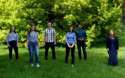 Hoffnungsbaum e.V. finanziert MPAN-Projekt am Helmholtz-Zentrum München