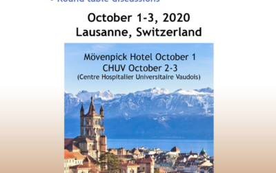 7. internationales NBIA-Symposium in Lausanne